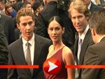 """Premieren-Teppich von """"Transformers – Die Rache"""" in Berlin"""