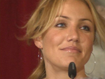 Cameron Diaz: Vergnügt sich mit Jennifer Anistons Ex!