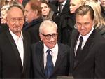 "Leo DiCaprio feiert ""Shutter Island""-Weltpremiere: Mama ist der größte Fan!"