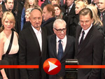 Die Macher und Stars von Shutter Island auf der Berlinale