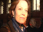 Sigourney Weaver: Bewundert Angela Merkel