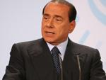 Slivio Berlusconi: Blutige Bekanntschaft mit einem Souvenir