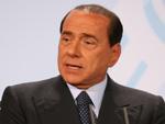 Silvio Berlusconi: Rosenkrieg im Wahlkampf