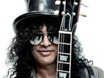 Slash: Zweites Album kommt im Mai