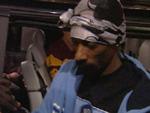Snoop Dogg: Der Gangster-Zug ist abgefahren