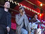 Xavier Naidoo und die Söhne Mannheims: Polizei stoppt Konzert!