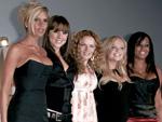Spice Girls: Comeback als Trio