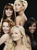 Spice Girls: Krücken und Strip-Club-Partys!