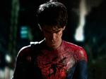 Andrew Garfield: Spiderman-Kostüm erschwerte Toilettengang