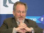 Steven Spielberg: Zwischen Kumpel-Typ und kleinem Diktator