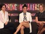 """Spring Breakers"": Vanessa Hudgens und Co. schwärmen von James Franco"
