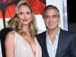 George Clooney: Macht mit Stacy Schluss?
