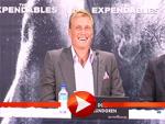 Dolph Lundgren über sein Verhältnis zu Sly Stallone