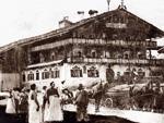 Der Stanglwirt: 400 Jahre Gastlichkeit in Österreich