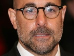 "Stanley Tucci: Dreidimensional in ""Transformers 4"""