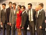 """""""Star Trek 2"""": Kommt sechs Monate später"""