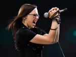 Stefanie Heinzmann : Nominiert für Echo 2009 und Swiss Music Awards