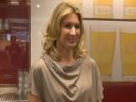 Steffi Graf: Von Anteilnahme gerührt