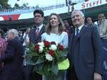 Steffi Graf: bekommt ihr eigenes Stadion