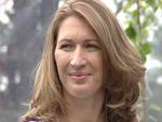 Steffi Graf: Ist keine strenge Mutti