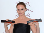 Stella McCartney: Disney-Kollektion mit Angelina Jolie
