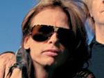 Unfreiwilliger Abgang bei Aerosmith: Steven Tyler stürzt von der Bühne