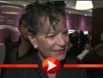 Barbara Engel ist ein Mode-Fan