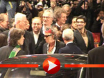 Die Rolling Stones eröffnen Berlinale