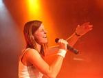 Christina Stürmer auf Tour: Sei in den Clubs ganz nah dran!