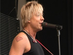 "Samu Haber: Bleibt ""The Voice"" treu"