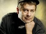Michael Hirte: Der Mundharmonika-Mann geht auf Tour!