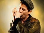 Bohlens Supertalent: Der Mann mit der Mundharmonika!