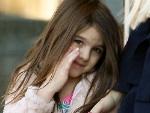 Suri Cruise: Siebenjährige Modedesignerin
