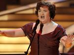 Susan Boyle: Sucht den Super-Duettpartner