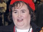 Susan Boyle: Auf der Suche nach der großen Liebe