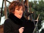 Susan Boyle: Wagt sich an AC/DC heran