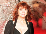 Susan Sarandon: Angst vor Botox
