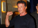 Rocky: Sylvester Stallone bei Musical-Premiere am Broadway