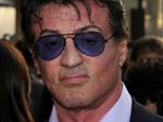 Sylvester Stallone: Ballert sich an die Spitze