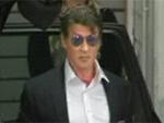 Sylvester Stallone: Sage soll am Samstag beerdigt werden
