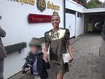Sylvie van der Vaarts Geburtstagswochenende: War ihr neuer Freund da?