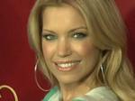 Sylvie van der Vaart: Erster Show-Auftritt seit der Trennung