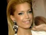 Sylvie van der Vaart: Mit neuer blonder Mähne auf Fachmesse