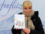 Tanja Szewczenko: Geht unter die Autoren