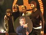 Take That machen es offiziell: Robbie singt wieder mit