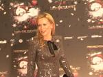 Tamara Gräfin von Nayhauß: Sorgt für Weihnachtsfrieden