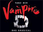 Vampire tanzen in Berlin: Ab Dezember 2006:  Der Vorverkauf ist eröffnet!