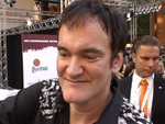 Quentin Tarantino: Komödie in London?