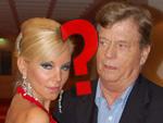 Tatjana Gsell und Prinz Ferfried: Liebes-Comeback?