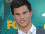 Taylor Lautner: Die Angst vor dem Korb